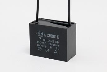 交流电机电容器电压指数计算