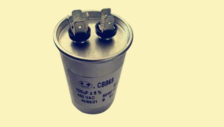 怎么用万用表检测CBB61电容器的好坏?