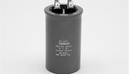 cbb 电容器在哪些行业应用较多?