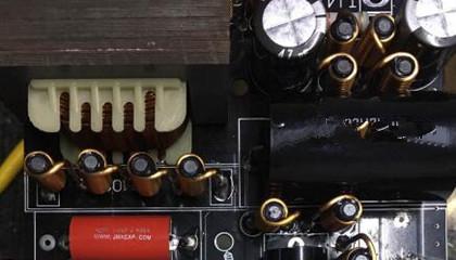 电机运转电容器的工作温度重要吗?