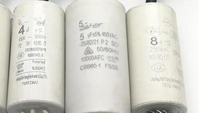 CBB61电容器的优点以及应用