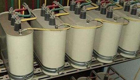 电机启动电容器的原理和结构