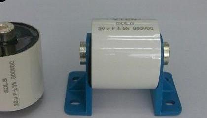 水泵电容器连接时需注意哪些事项?