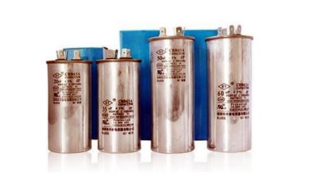 如何选择电机运行电容器?