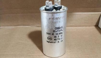 如何选择单相电机启动电容器?