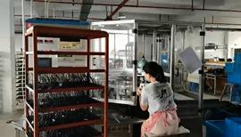 电容检测机