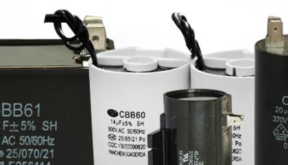 购买CBB61电容器需留意哪些技术参数和细节?
