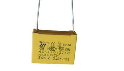 麻将机电容器的使用方法