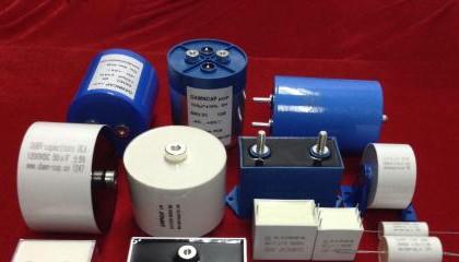 CBB61电容器如何正确的替换?