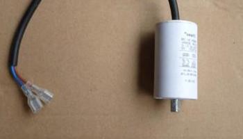 麻将机电容器应严格控制好运行电压