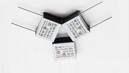 CBB61电机运行启动电容器使用注意事项