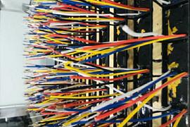 世格帮助电机客户解决交流电机电容器不耐用的问题