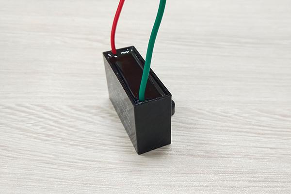 电风扇启动电容器