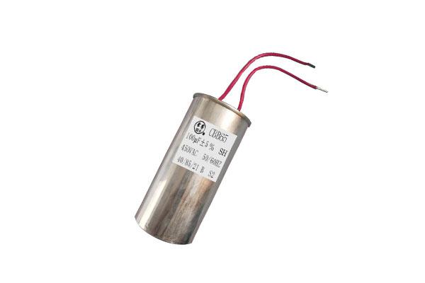 高品质CBB65型空调压缩机运行启动电容器厂家定制批发